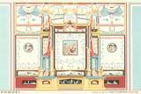 Fresco from Pompeii House