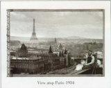 View a Top Paris, 1934'