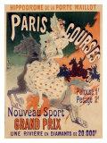 Paris Courses