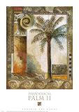 Paradisiacal Palm II
