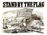 Stand by the Flag