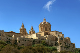 Malta-La Valletta Mdina