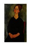 Little Servant Girl, C.1916