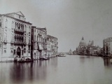 Grand Canal, Venice, C.1870