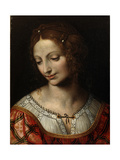 Salome, after 1530