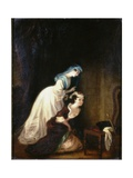 The Listeners, C.1835-47