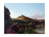 Catskill Scenery, C.1833