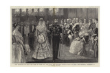 The Marriage of Hrh the Duke of York