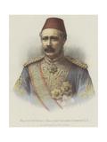 Major General Charles George Gordon, Cb, Governor General of the Soudan