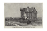 Work Girls' Home of Rest, Walton-On-The-Naze