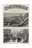 Cheltenham Illustrated