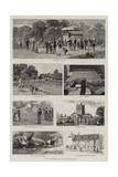 Cheltenham Illustrated
