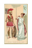 Ancient Greek Costumes