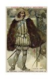 Knight, 1620