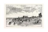 Edinburgh: Portobello Sands