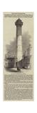 Cast Iron Lighthouse for Ceylon
