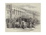 Office of the Accountant-General, Chancery Lane