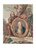 Benjamin Franklin (1706-90)