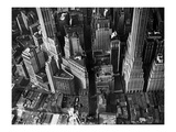 Aerial View new York