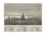 The Channel Fleet, 1790