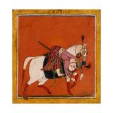 Desakh Ragaputra, C.1690-1700