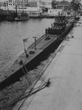 U.S.S. U-505 Miami, Florida 1945