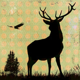 Urban Deer II