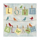 Love Always Birds