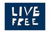 Live Free Annimo