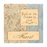 Follow the Dream