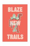Annimo Blaze New Trails