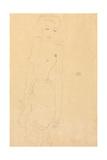 Standing Woman, 1911