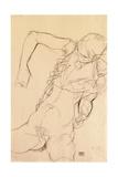 Seated Nude, 1914