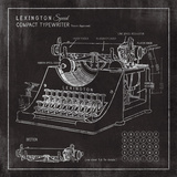 Lexington Typewriter