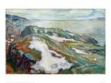 Winter Landscape, 1915