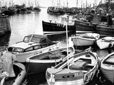 Seahouses 1966