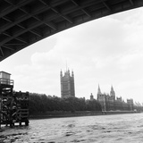 Houses of Parliament. 21st August 1971