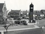 West Bromwich Northern Loop Road 1970