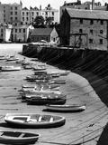 Tenby Harbour 1960