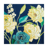 Blue Fresco Bellezza I