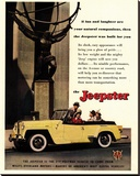 Jeepster - Willys Overland