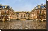 Versailles Palace Entrance Way