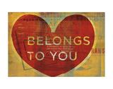 Belongs to You