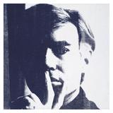 Self-Portrait, 1967