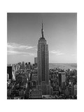 Empire State Building, Fifth Avenue - New York City Iconic Building