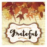 Grateful Autumn