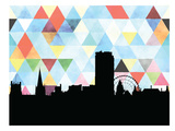 Sheffield Triangle