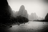 China 10MKm2 Collection - Yangshuo Li River