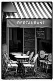 Paris Focus - French Restaurant