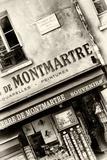 Paris Focus - Montmartre Souvenirs